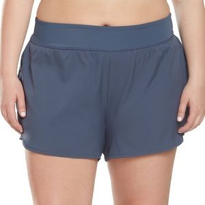 Nike Shorts - NEW Nike Plus Navy Shorts